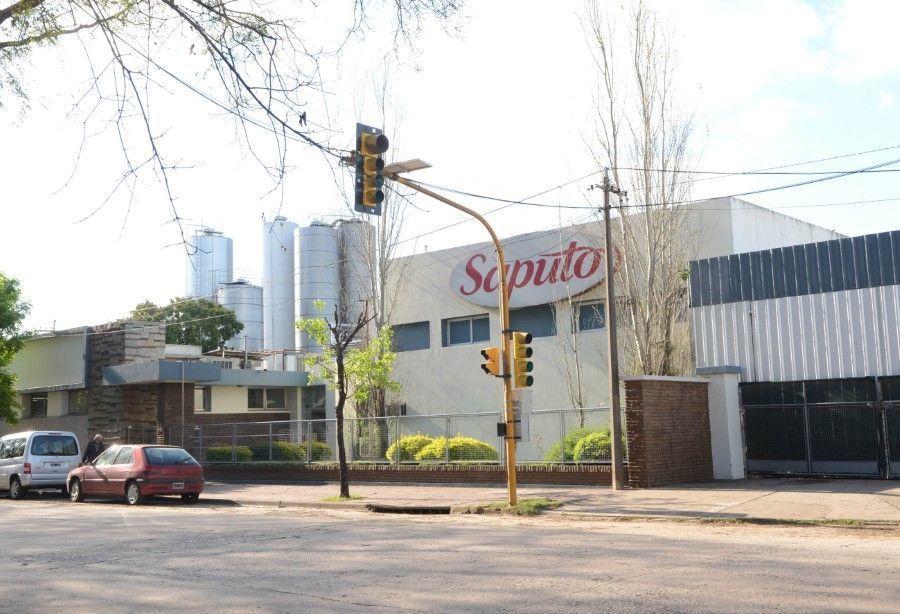 Saputo ya es la principal industria láctea en el país